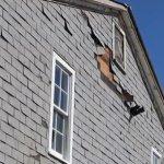 100+ Amish Rebuild After Storm Destroys Homestead (Video)