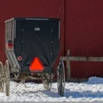 The Amish of Canton, Missouri (42 Photos)