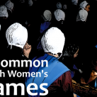 10 Common Amish Women's Names (And 10 Rare Ones)