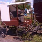 The 10 Oldest Amish Settlements