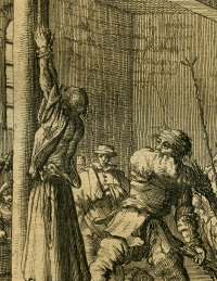 anabaptist persecution
