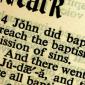 amish baptism