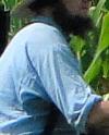 amish beard