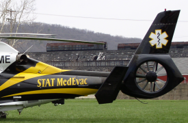 amish helicopter