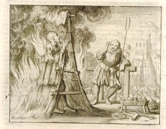 amish history