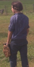 amish softball