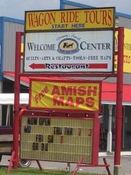 amish tourism businesses