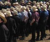 amish uniform plain clothing