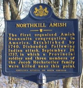 jacob hochstetler amish nonresistance