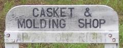 amish casket maker