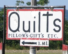 new york amish quilts